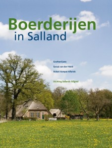 Boerderijen in Salland - cover